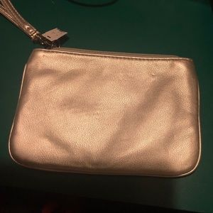Silver Express pouch